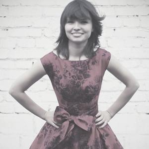 Летние платья  с пышной юбкой в стиле 50-х, 60-х