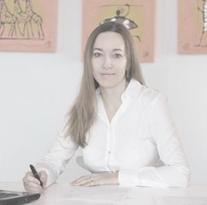 Астролог Ольга Аристова