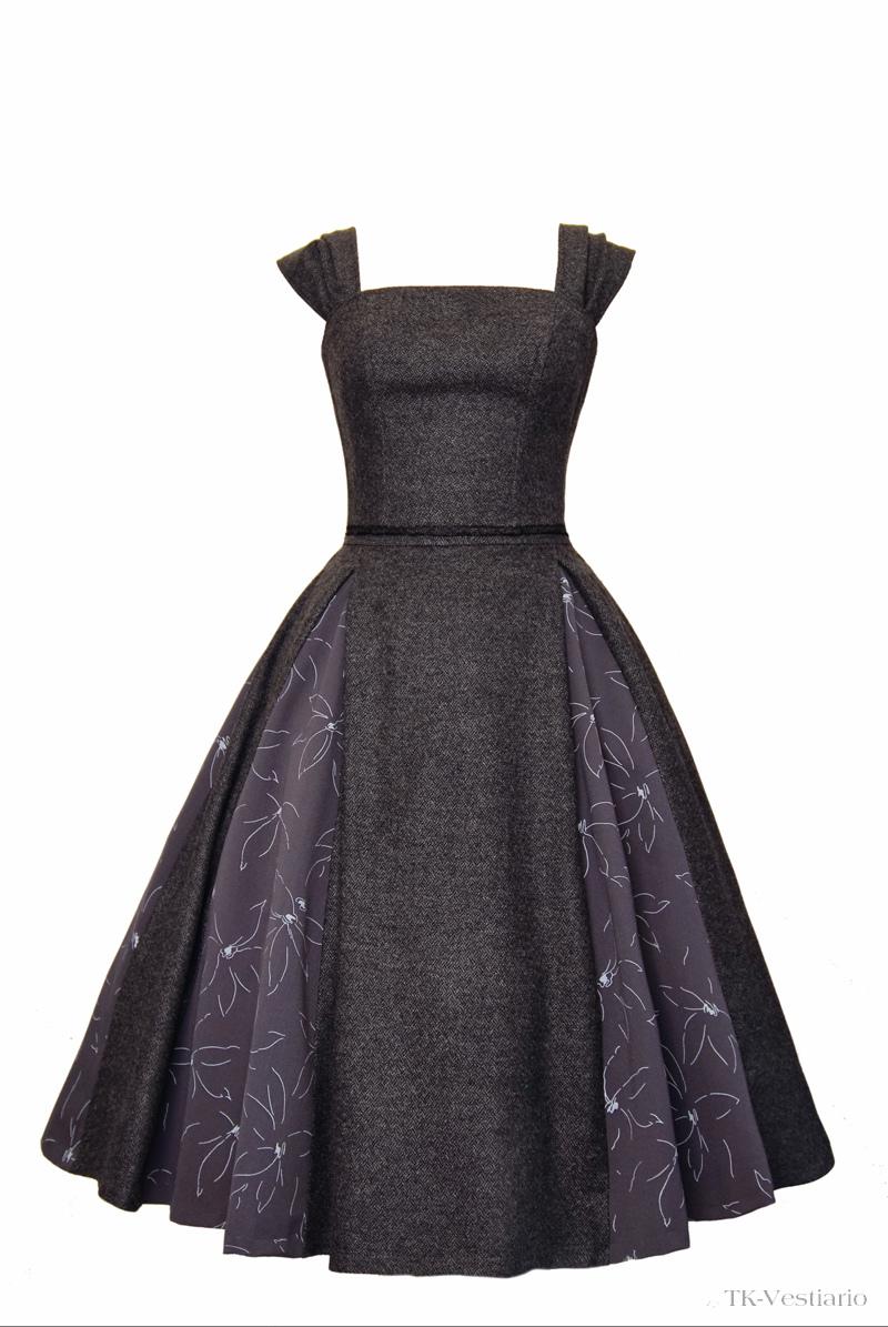 Платье  TK-Vestiario