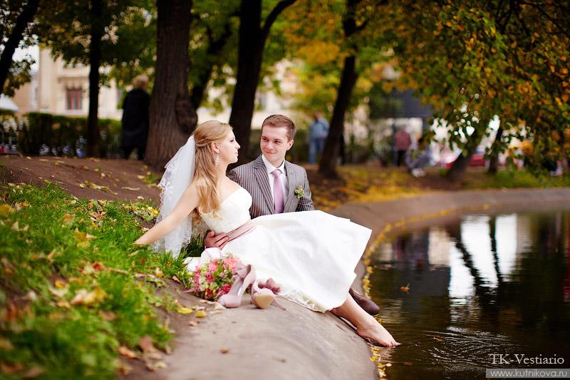 Wedding Saloon :: Свадебные платья в стиле 60-х - Свадебные платья