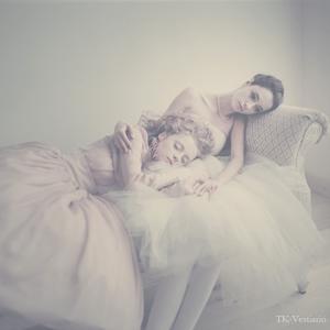 С мастер-класса фотографа Анки Журавлевой