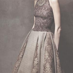 Пышные юбки в стиле 50-х (new-look)