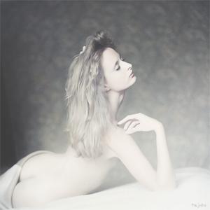 Tejido портретная и арт-ню фотография